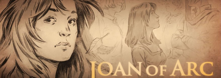 Joan Of Arc Asinus Logbook Le Journal Dasinus